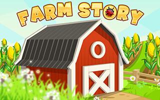 Farm Story скриншот 1