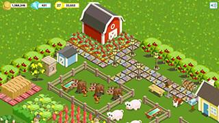 Farm Story скриншот 2