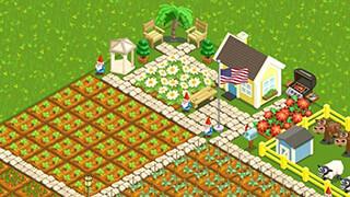 Farm Story скриншот 3