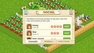 Farm Story скриншот 4