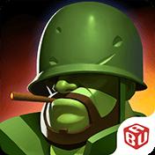 Commander Of Toy иконка