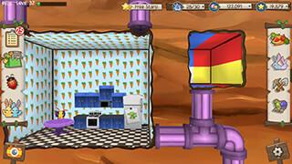 Tunnel Town скриншот 2