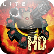 Defense Zone Hd Lite иконка