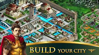 Empire: Rome Rising скриншот 1