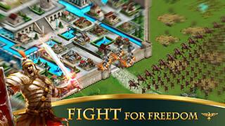 Empire: Rome Rising скриншот 2