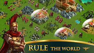 Empire: Rome Rising скриншот 3