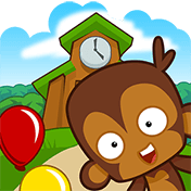 Bloons: Monkey City иконка