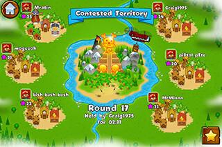 Bloons: Monkey City скриншот 4