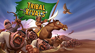Tribal Rivals скриншот 1