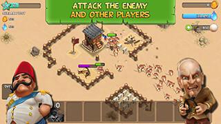Tribal Rivals скриншот 4