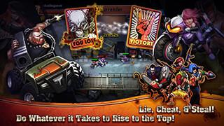 Clash Of Mafias скриншот 4