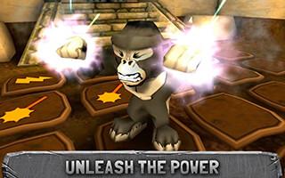 Battle Monkeys Multiplayer скриншот 4