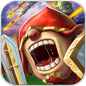 Clash Of Lords 2: Clash Divin иконка