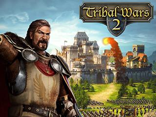 Tribal Wars 2 скриншот 1