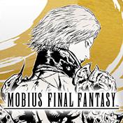 Mobius Final Fantasy иконка