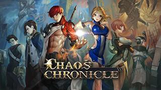 Chaos Chronicle скриншот 1