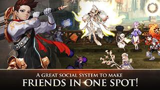 Chaos Chronicle скриншот 4