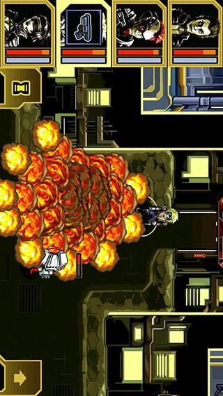 Cyberlords: Arcology Free скриншот 4