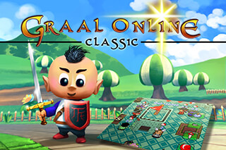 Graal Online Classic скриншот 1