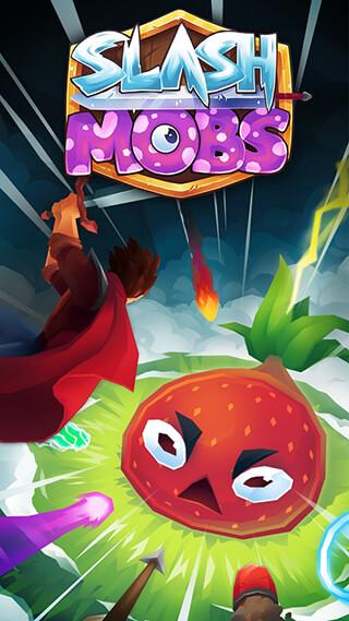 Slash Mobs скриншот 1