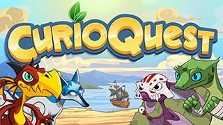 Curio Quest скриншот 1