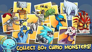 Curio Quest скриншот 2