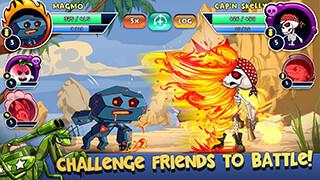 Curio Quest скриншот 3