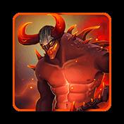 Dungeons Of Evilibrium RPG иконка