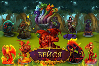 Dungeons Of Evilibrium RPG скриншот 3