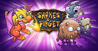 Shakes And Fidget скриншот 1