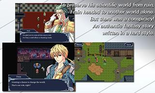 Machine Knight скриншот 2