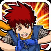 Ninja Saga иконка