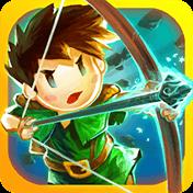 Little Raiders: Robin's Revenge иконка