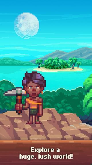 Tinker Island скриншот 3
