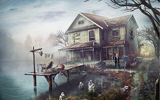Дом у озера: Бесплатно (The Lake House: Free)