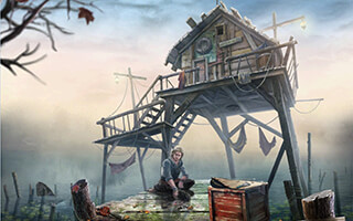 The Lake House: Free скриншот 4