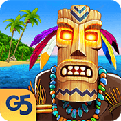Island Castaway: Lost World иконка