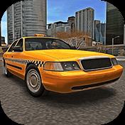 Taxi Sim 2016 иконка