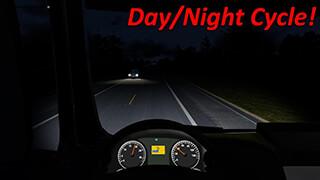 Heavy Truck: Simulator скриншот 3