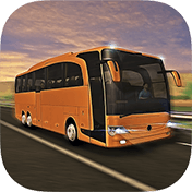 Coach Bus Simulator иконка