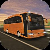 Coach Bus Simulator иконка