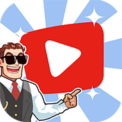 Симулятор видеоблога (Tube Simulator)