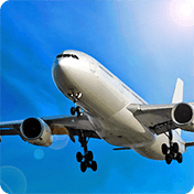 Avion Flight Simulator 2015 иконка