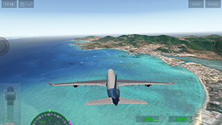 Extreme Landings скриншот 1