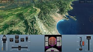Extreme Landings скриншот 2