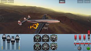 Extreme Landings скриншот 3