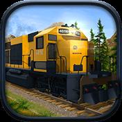 Train Driver 15 иконка