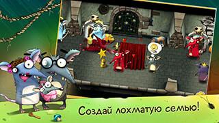 The Rats скриншот 3