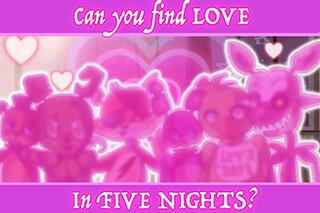 Five Tries At Love Dating: Sim скриншот 3