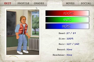 School Days скриншот 2